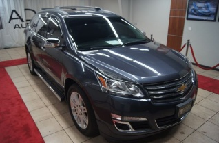 used chevrolet traverse for sale in winston salem nc 161 used 2014 Chevy Avalanche Redesign 2014 chevrolet traverse lt with 1lt fwd for sale in charlotte nc
