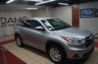 2016 Toyota Highlander For Sale >> Used Toyota Highlander For Sale In Wilkesboro Nc 123 Used