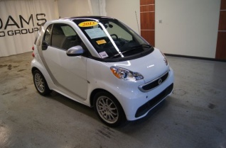 2017 Smart Fortwo Electric Drive Coupe For In Charlotte Nc