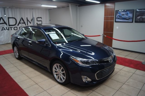 2015 Toyota Avalon in Charlotte, NC