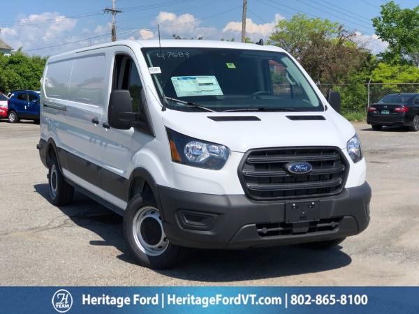 2020 Ford Transit Cargo Van in South Burlington, VT