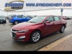 2019 Chevrolet Malibu LT with 1LT for Sale in Mount Horeb, WI