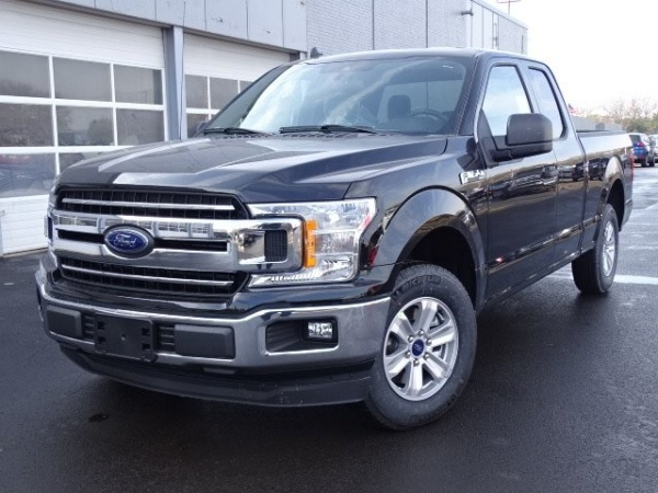 2020 Ford F-150 in Willowbrook, IL
