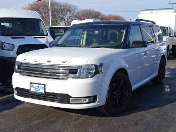 2019 Ford Flex in Willowbrook, IL