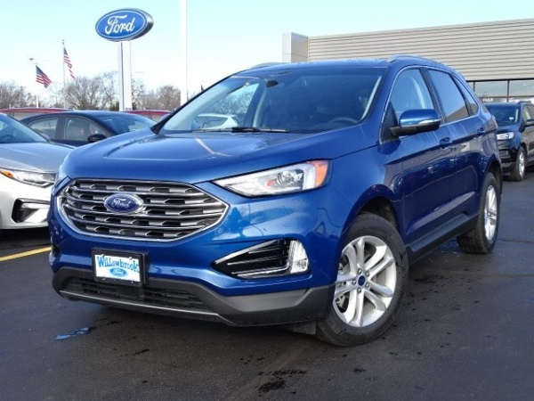 2020 Ford Edge in Willowbrook, IL