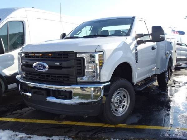 2019 Ford Super Duty F-250 in Willowbrook, IL