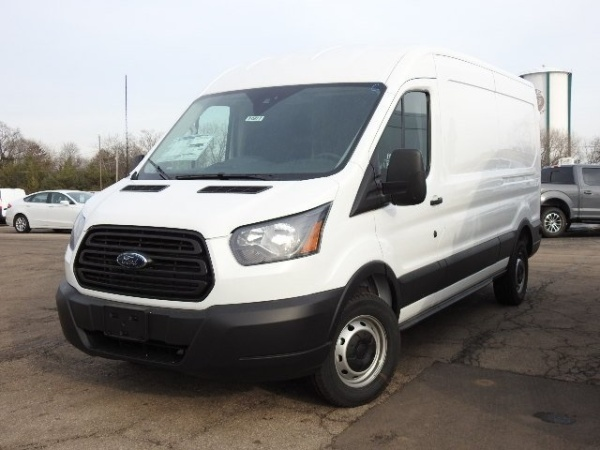 2019 Ford Transit Cargo Van in Willowbrook, IL