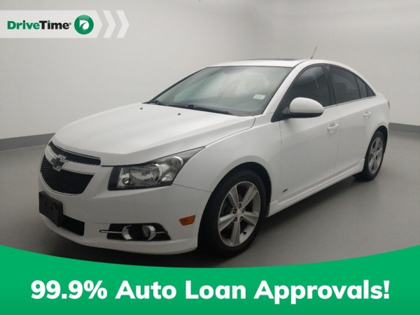 2013 Chevrolet Cruze in St. Louis, MO