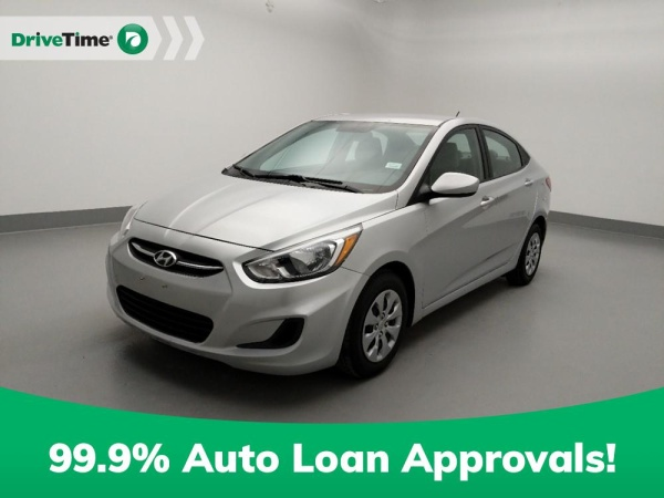 2017 Hyundai Accent in St. Louis, MO