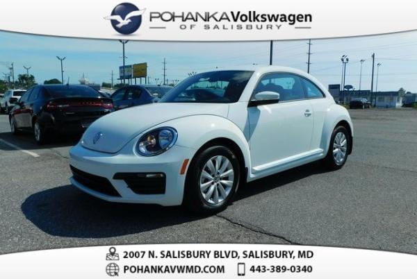 2019 Volkswagen Beetle in Salisbury, MD