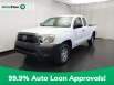 2015 Toyota Tacoma Access Cab I4 RWD Automatic for Sale in West Palm Beach, FL
