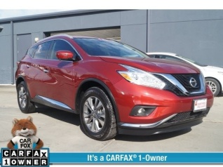 Nissan Murano 2017 Red >> Used 2017 Nissan Murano For Sale 1 069 Used 2017 Murano Listings
