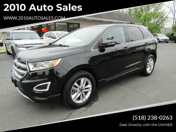 2015 Ford Edge in Troy, NY