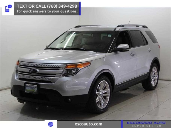 Escondido Used Cars For Sale