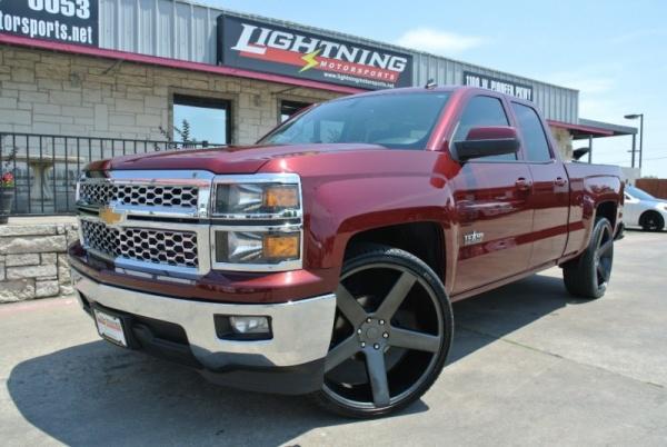 2014 Chevrolet Silverado 1500 in Grand Prairie, TX