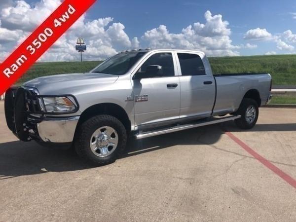 2015 Ram 3500 in Whitesboro, TX