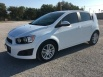 2015 Chevrolet Sonic LT Hatch AT for Sale in Whitesboro, TX