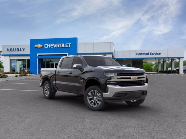 2020 Chevrolet Silverado 1500 in Whitesboro, TX
