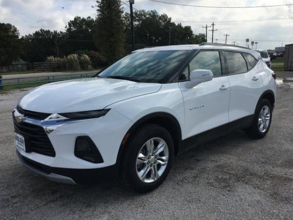 2020 Chevrolet Blazer in Whitesboro, TX