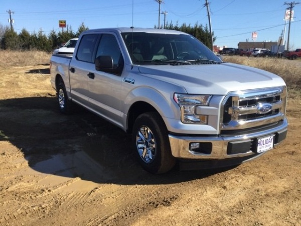 2017 Ford F-150 in Whitesboro, TX