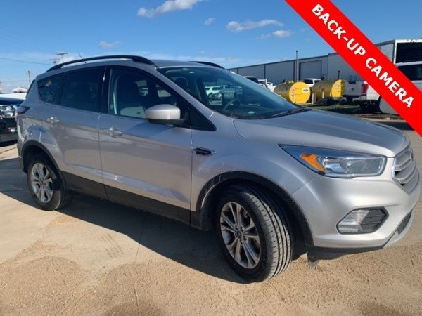 2018 Ford Escape in Whitesboro, TX