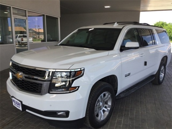 2019 Chevrolet Suburban in Whitesboro, TX
