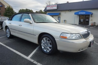 Used Lincoln Town Car For Sale In Hagerstown Md 10 Used Town Car