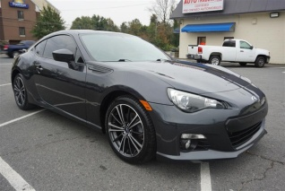 Used Subaru Brz For Sale In Washington Dc 15 Used Brz Listings In