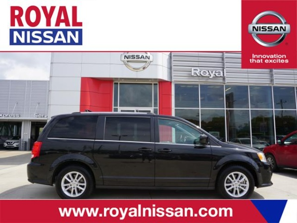 2018 Dodge Grand Caravan in Baton Rouge, LA