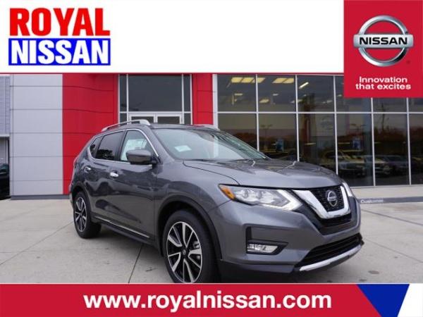 Royal Nissan Baton Rouge >> 2020 Nissan Rogue Sl For Sale In Baton Rouge La Truecar