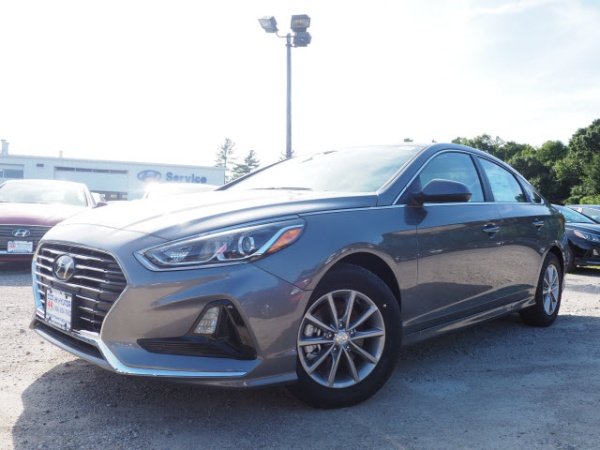 2019 Hyundai Sonata in Raynham, MA