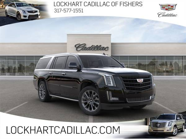 2020 Cadillac Escalade in Fishers, IN