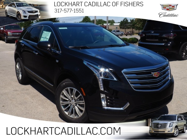 2019 Cadillac XT5 in Fishers, IN