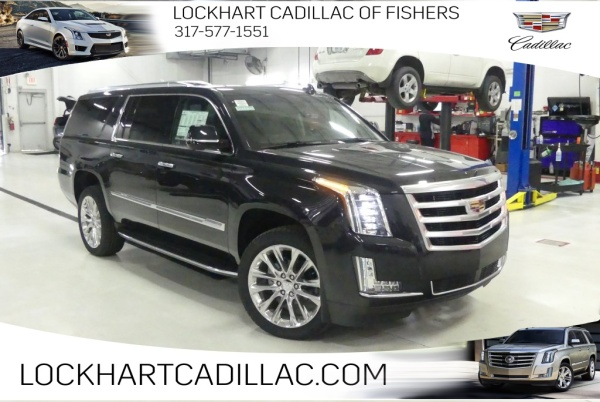 2019 Cadillac Escalade in Fishers, IN