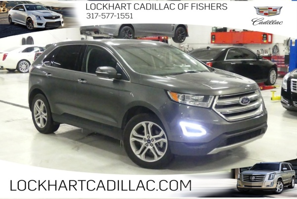 2018 Ford Edge in Fishers, IN