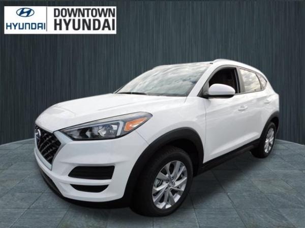 2020 Hyundai Tucson in Nashville, TN