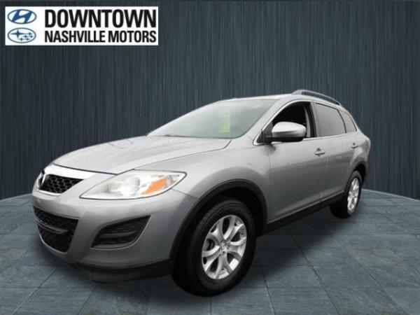 Used Mazda CX-9 For Sale In Clarksville, TN