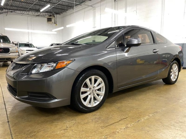 2012 Honda Civic in Glendale Heights, IL