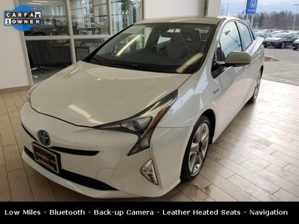 2017 Toyota Prius in Sheboygan, WI
