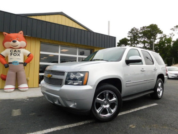 2014 Chevrolet Tahoe in Little River, SC