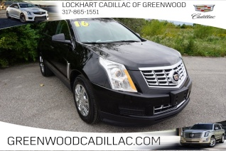 Used Cadillac Srx For Sale In Indianapolis In 63 Used Srx