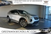 2020 Cadillac XT4 Premium Luxury FWD for Sale in Greenwood, IN