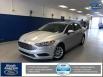 2017 Ford Fusion S FWD for Sale in Huntsville, AL