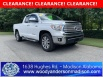 2015 Toyota Tundra Limited Double Cab 6.5' Bed 5.7L V8 RWD for Sale in Huntsville, AL