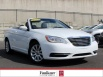 2012 Chrysler 200 Touring Convertible for Sale in Jenkintown, PA