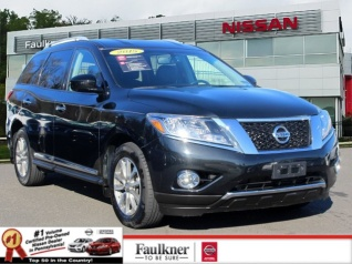 2017 Nissan Pathfinder Sl 4wd For In Jenkintown Pa