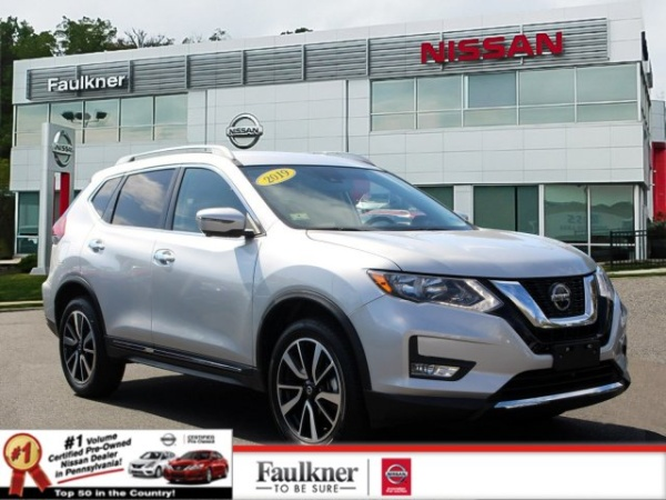 2019 Nissan Rogue in Jenkintown, PA