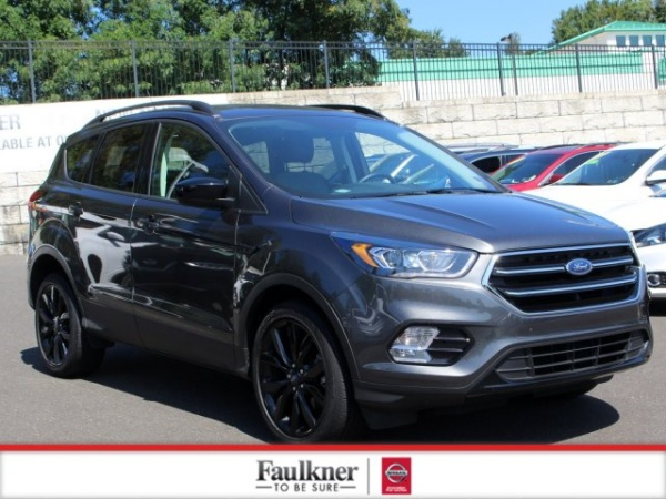 2019 Ford Escape in Jenkintown, PA