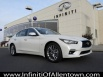 2019 INFINITI Q50 3.0t LUXE AWD for Sale in Allentown, PA