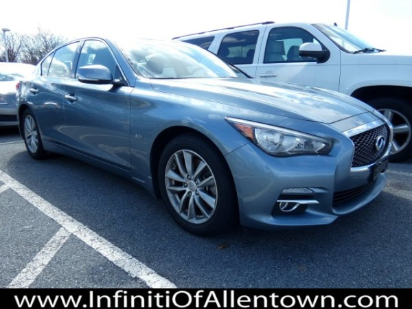 2017 INFINITI Q50 in Allentown, PA